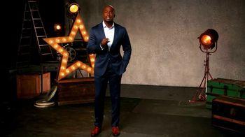 The More You Know TV Spot, '30th Anniversary: Diversity' Featuring Akbar Gbaja-Biamila - Thumbnail 3