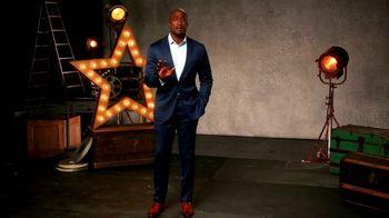 The More You Know TV Spot, '30th Anniversary: Diversity' Featuring Akbar Gbaja-Biamila - Thumbnail 4