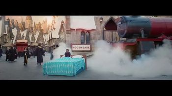 Universal Orlando Resort TV Spot, 'Wake Up: Stay and Play Package $95' - 131 commercial airings