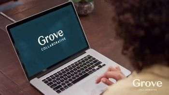 Grove Collaborative TV Spot, 'Always Running Out of Things' - Thumbnail 5