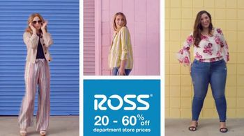 Ross TV Spot, 'Spring Forward' - Thumbnail 7