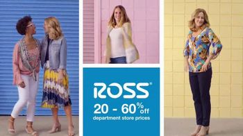 Ross TV Spot, 'Spring Forward' - Thumbnail 8