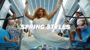 Old Navy TV Spot, 'Hi, Fashion: Spring Fashions'