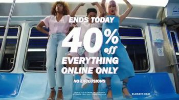 Old Navy TV Spot, 'Hi, Fashion: Spring Fashions' - Thumbnail 6