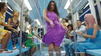 Old Navy TV Spot, 'Hi, Fashion: Spring Fashions' - Thumbnail 8