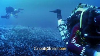 CuriosityStream TV Spot, 'Even Further: 30%' - Thumbnail 2
