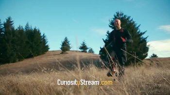 CuriosityStream TV Spot, 'Even Further: 30%' - Thumbnail 5