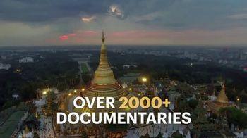 CuriosityStream TV Spot, 'Even Further: 30%' - Thumbnail 7