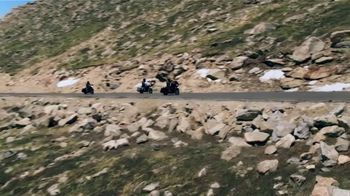 Harley-Davidson TV Spot, 'Find the One: Touring and Softail' - Thumbnail 1