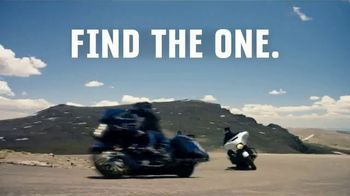 Harley-Davidson TV Spot, 'Find the One: Touring and Softail' - Thumbnail 2