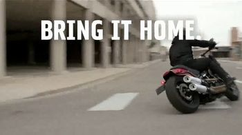 Harley-Davidson TV Spot, 'Find the One: Touring and Softail' - Thumbnail 4