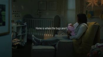 Orkin TV Spot, 'Home Is Where the Bugs Aren't' - Thumbnail 8