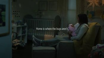 Orkin TV Spot, 'Home Is Where the Bugs Aren't' - Thumbnail 9
