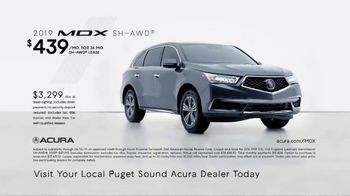 2019 Acura MDX TV Spot, 'Designed for Where You Drive' Song by Lizzo [T2] - Thumbnail 10