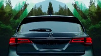 2019 Acura MDX TV Spot, 'Designed for Where You Drive' Song by Lizzo [T2] - Thumbnail 4