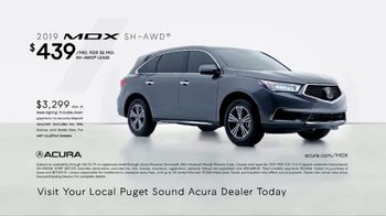 2019 Acura MDX TV Spot, 'Designed for Where You Drive' Song by Lizzo [T2] - Thumbnail 9