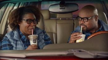McDonald's McChicken and Chicken McNuggets TV Spot, 'James and Jada' - 3 commercial airings