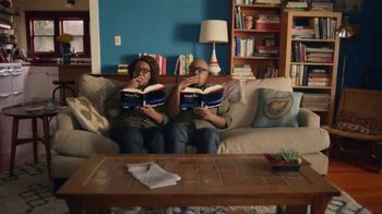 McDonald's McChicken and Chicken McNuggets TV Spot, 'James and Jada' - Thumbnail 1
