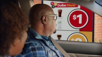 McDonald's McChicken and Chicken McNuggets TV Spot, 'James and Jada' - Thumbnail 5
