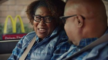 McDonald's McChicken and Chicken McNuggets TV Spot, 'James and Jada' - Thumbnail 6