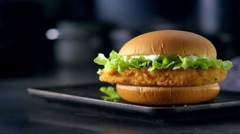 McDonald's McChicken and Chicken McNuggets TV Spot, 'James and Jada' - Thumbnail 7
