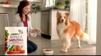 Purina Beneful Superfood Blend TV Spot, 'Súper saludable' [Spanish] - Thumbnail 4