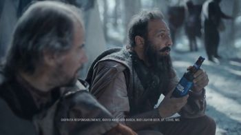 Bud Light TV Spot, 'Exploradores hablando de ingredientes de cervezas.' [Spanish] - Thumbnail 4