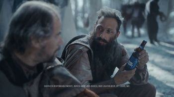 Bud Light TV Spot, 'Exploradores hablando de ingredientes de cervezas.' [Spanish] - Thumbnail 5