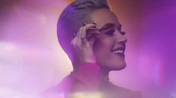 CoverGirl Exhibitionist Mascara TV Spot, 'Dramatic' Featuring Katy Perry