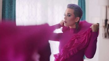 CoverGirl Exhibitionist Mascara TV Spot, 'Dramatic' Featuring Katy Perry - Thumbnail 7