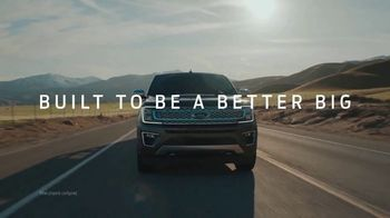 2019 Ford Expedition TV Spot, 'Leave No One' [T1] - Thumbnail 10