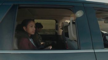 2019 Ford Expedition TV Spot, 'Leave No One' [T1]