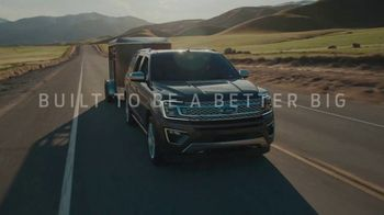 2019 Ford Expedition TV Spot, 'Leave No One' [T1] - Thumbnail 9
