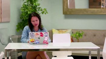 Geeks on Site TV Spot, '#GetTechy With Your Very Own Geek'