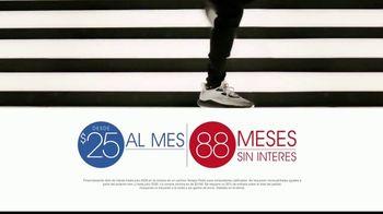 Rooms to Go Venta por el Aniversario TV Spot, 'Tu mejor noche' canción de Portugal. The Man [Spanish] - Thumbnail 9