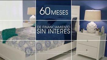 Rooms to Go Venta por el Aniversario TV Spot, 'Celebremos' con Ximena Córdoba [Spanish] - Thumbnail 2