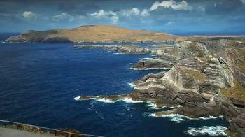 Aer Lingus TV Spot, 'Escape to Ireland'