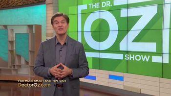 Eucerin TV Spot, 'Dr. Oz Smart Skin Series: Sensitive Skin Body Wash'