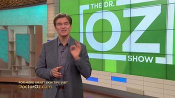Eucerin TV Spot, 'Dr. Oz Smart Skin Series: Sensitive Skin Body Wash' - Thumbnail 9