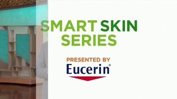 Eucerin TV Spot, 'Dr. Oz Smart Skin Series: Sensitive Skin Body Wash' - Thumbnail 2