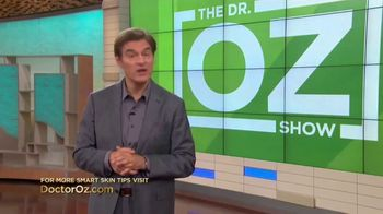 Eucerin TV Spot, 'Dr. Oz Smart Skin Series: Sensitive Skin Body Wash' - Thumbnail 4
