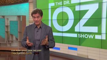 Eucerin TV Spot, 'Dr. Oz Smart Skin Series: Sensitive Skin Body Wash' - Thumbnail 5