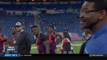 NFL Network TV Spot, 'Destination Nashville: AJ Brown' - Thumbnail 1