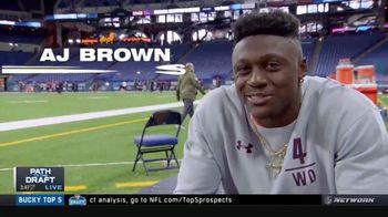 NFL Network TV Spot, 'Destination Nashville: AJ Brown' - Thumbnail 2