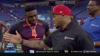 NFL Network TV Spot, 'Destination Nashville: AJ Brown' - Thumbnail 7