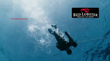 Red Lobster TV Spot, 'Fishing for the Future' - Thumbnail 1
