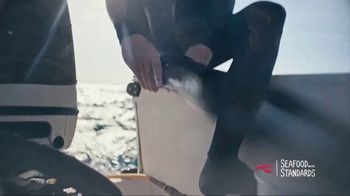 Red Lobster TV Spot, 'Fishing for the Future' - Thumbnail 3