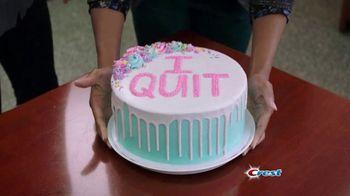 Crest TV Spot, 'I Quit' - Thumbnail 3