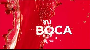 Coca-Cola TV Spot, 'Llora de alegría' canción de Jamra [Spanish] - Thumbnail 4