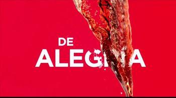 Coca-Cola TV Spot, 'Llora de alegría' canción de Jamra [Spanish] - Thumbnail 6